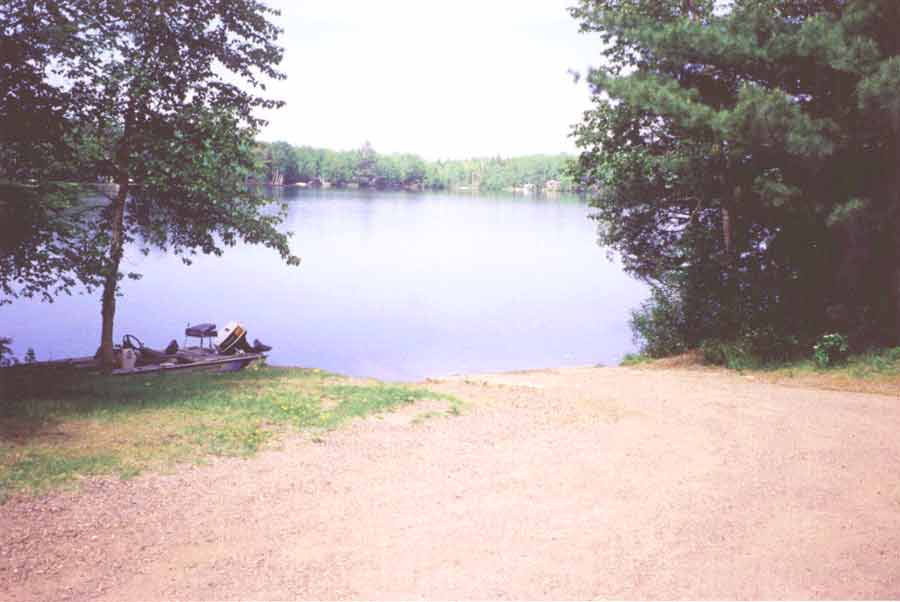 Campgrounds and Campsites