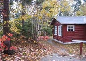 Weller Cabin