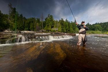 Fishing Locations