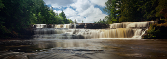 falls front image
