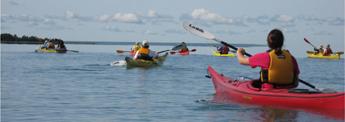 kayaks front image
