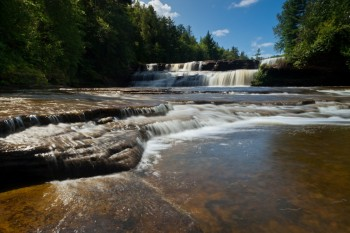 Row row row your boat for Cabins near tahquamenon falls