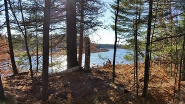 North Country Lake